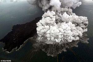 10 thảm họa sóng thần tồi tệ nhất lịch sử nhân loại