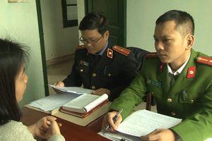 Thừa Thiên - Huế: Lừa xin việc làm gần nửa tỷ đồng