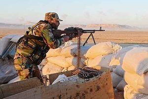 Quân đội Syria bẻ gãy đợt tấn công của các tay súng khủng bố nước ngoài