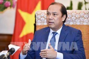 Vai trò Chủ tịch ASEAN 2020: Trách nhiệm và cơ hội của Việt Nam