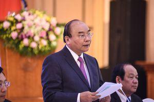 Thủ tướng nêu nhiệm vụ '3 thành công' trong Năm Chủ tịch ASEAN 2020