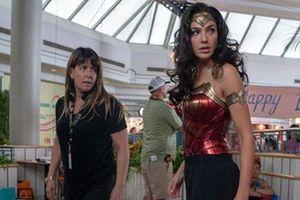 'Wonder Woman 1984' đóng máy, Gal Gadot cảm ơn người hâm mộ
