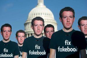 Năm 2019 có phải là thời điểm để xóa Facebook?