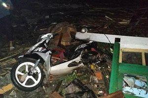 Indonesia: Sóng thần tấn công, 168 người thiệt mạng
