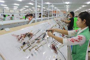 Thái Nguyên: Chọn lựa nhà đầu tư mạnh