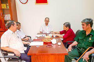 Những cựu tù nặng lòng với Côn Đảo