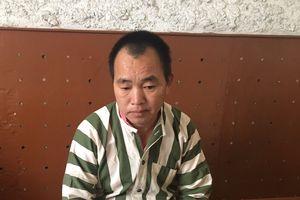 Khởi tố 1 người Trung Quốc buôn bán trái phép pháo nổ