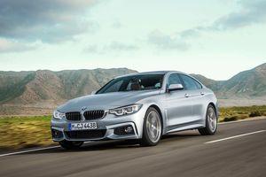 Tên xe BMW mang những ý nghĩa không phải ai cũng biết
