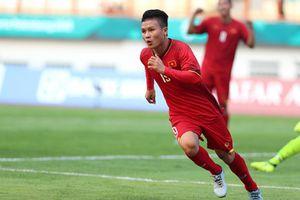 Fox Sports tin tưởng Quang Hải đủ khả năng ra nước ngoài thi đấu