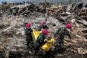 Indonesia: Từ thảm họa thiên nhiên đến vụ rơi máy bay lịch sử
