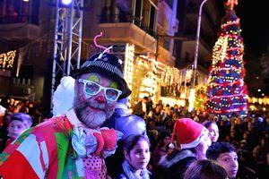 Giáng sinh an lành ở Syria sau hơn 7 năm nội chiến