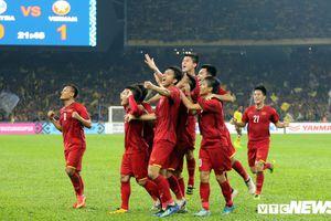 Báo châu Á: Tuyển Việt Nam ít nhất vượt qua vòng bảng Asian Cup