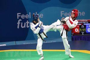 Taekwondo Việt Nam quyết giành suất tham dự Olympic