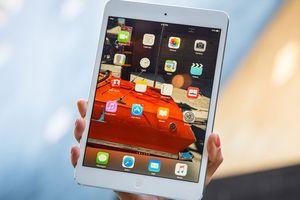 Apple sẽ tung ra iPad Mini 5 và iPad 10-inch trong năm 2019