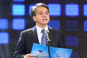 Chủ tịch Trần Mạnh Hùng: 'VNPT sẽ trở thành trung tâm giao dịch số của châu Á năm 2030'