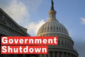 Điều gì xảy ra khi chính phủ Mỹ đóng cửa một phần?