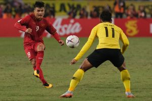 5 siêu sao hàng đầu ở Asian Cup 2019: Quang Hải sánh ngang Son Heung Min
