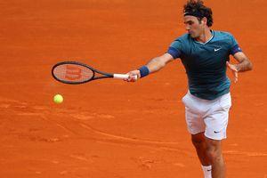 Federer dự định trở lại mùa giải đất nện sau 3 năm vắng mặt