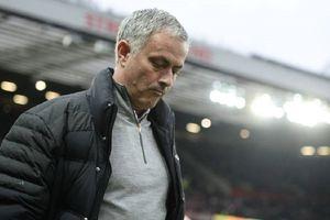 MU chỉ mất 5 phút để dọn dẹp đồ đạc của Jose Mourinho
