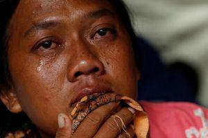 Cứu vợ hay mẹ - lựa chọn nghiệt ngã trong sóng thần ở Indonesia
