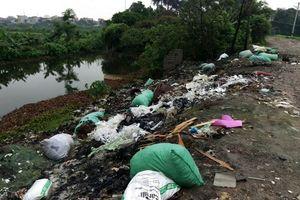 Nan giải xử lý môi trường làng nghề