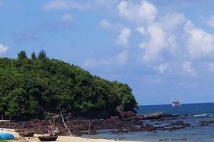 Tắm biển bị sóng cuốn mất tích ở Quảng Nam, thi thể tìm được tận Bình Định