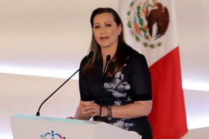 Trực thăng rơi trước Giáng sinh, vợ chồng nữ thống đốc Mexico tử nạn