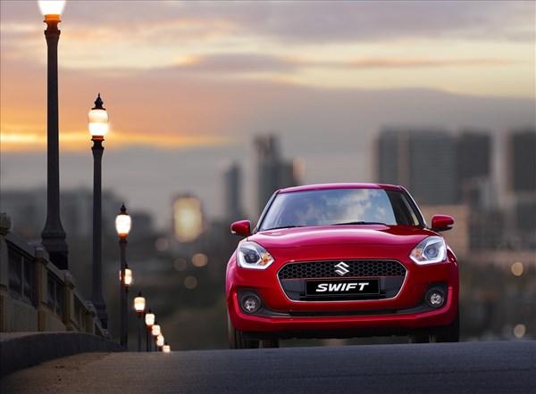Triết lý của người Nhật ẩn chứa trong thiết kế ôtô