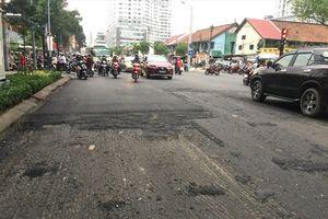 Vì sao mỗi dịp cuối năm, nhiều đường phố bị đào lên?