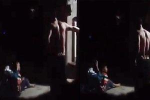 Làm rõ vụ bố đẻ tung cú đánh trời giáng vào bé gái ở Hà Nội
