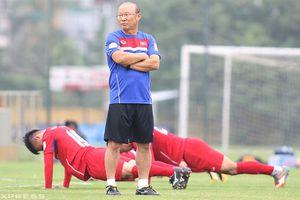 Bóng đá Việt cần chấp nhận nỗi buồn tương lai thầy Park