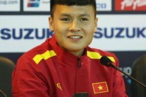 Báo châu Á: 'Quang Hải quá tầm so với V.League'