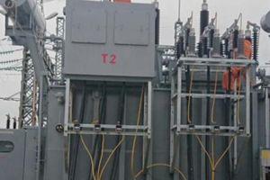 PC Đắk Lắk: Hoàn thành việc nâng công suất Trạm biến áp 110 kV EaTam