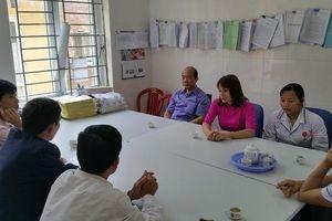 'Đồng bộ' y tế cơ sở, bảo đảm vai trò là y tế tuyến đầu