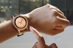 Galaxy Watch dành cho giới trẻ