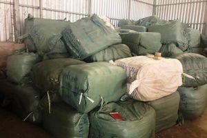 Bộ Công an triệt phá đường dây buôn lậu tại tỉnh An Giang