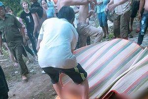 Lật ghe ở hồ Đa Tôn, 3 người chết