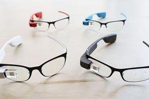 Kính AR tương lai sẽ dùng màn hình microLED