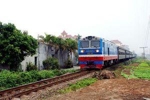 Cục Đường sắt Việt Nam công bố đường dây nóng dịp Tết