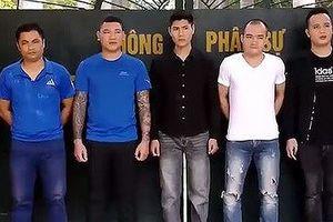 Tín dụng đen 'phủ sóng' gần cả tỉnh Thanh Hóa