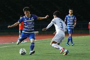 Tiết lộ bất ngờ về đội hình Triều Tiên đấu tuyển Việt Nam