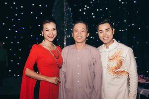 Showbiz 25/12: Nguyên Khang tiết lộ điều ít biết về danh hài Hoài Linh