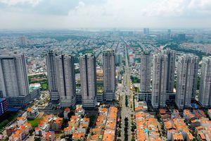Siết tín dụng, tránh rủi ro cho thị trường bất động sản
