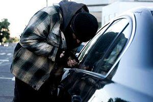 'Chiêu' trộm lại ô tô đã mang cầm cố của 9x