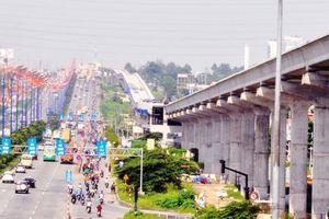 Dự án đường sắt đô thị đầu tiên ở Sài Gòn xuất hiện sai sót nghiêm trọng