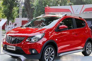 Ô tô cỡ nhỏ Fadil của VinFast: Lộ thời điểm hết giá 336 triệu đồng, về giá 423 triệu?