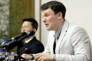 Mỹ đòi Triều Tiên bồi thường 500 triệu USD vì cái chết của sinh viên Warmbier