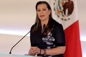 Mexico: Bí ẩn vụ rơi trực thăng khiến nữ thống đốc bang Puebla tử nạn
