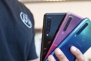 Samsung sẽ có thêm dòng Galaxy M thay thế các sản phẩm giá rẻ?