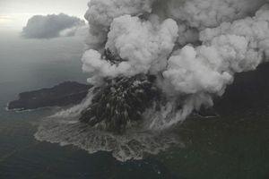 Hệ thống cảnh báo sóng thần của Indonesia không hoạt động từ năm 2012